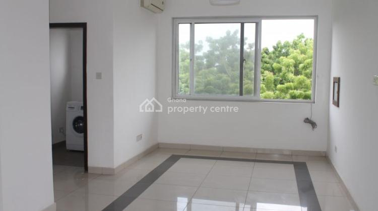 3 Bedroom Unfurnished Apartment, Cantonments, Accra, Flat for Rent