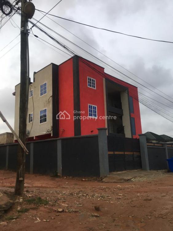 Chamber and Hall, Ashongman, Ga East Municipal, Accra, Flat for Rent