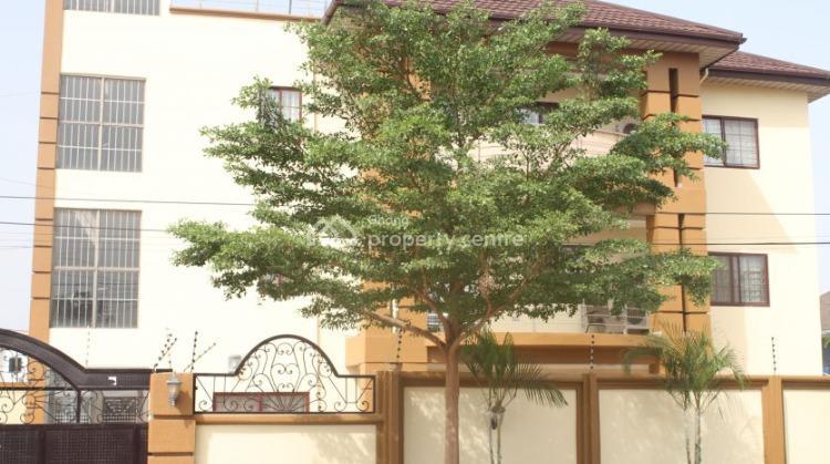 3 Bedroom Executive Apartment., East Legon, Accra, Flat for Rent