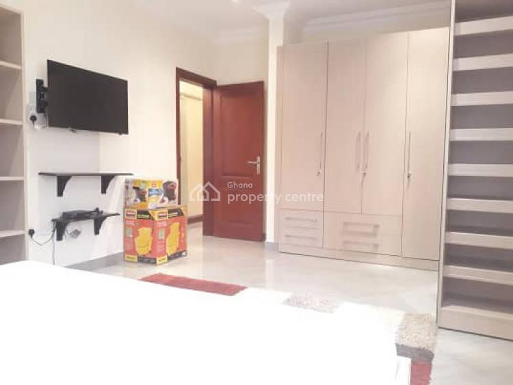 Fully Furnished 3 Bedroom House, Spintex, Tema, Accra, House for Rent