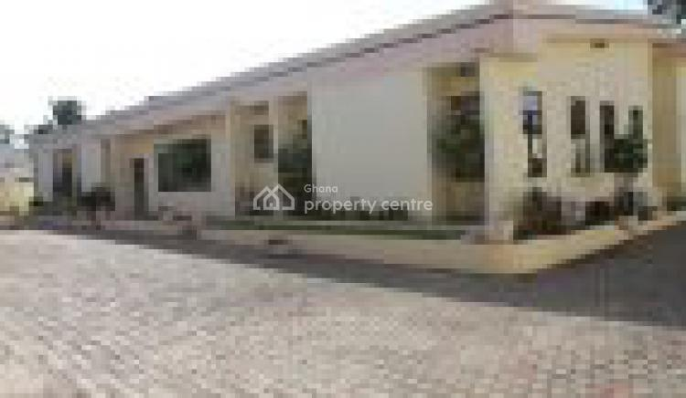 12 Bedroom Executive House, West Airport, Airport Residential Area, Accra, Detached Bungalow for Rent