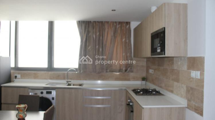 Luxurious 2 Bedroom Apartment, Ledzokuku-krowor, Accra, Flat for Rent