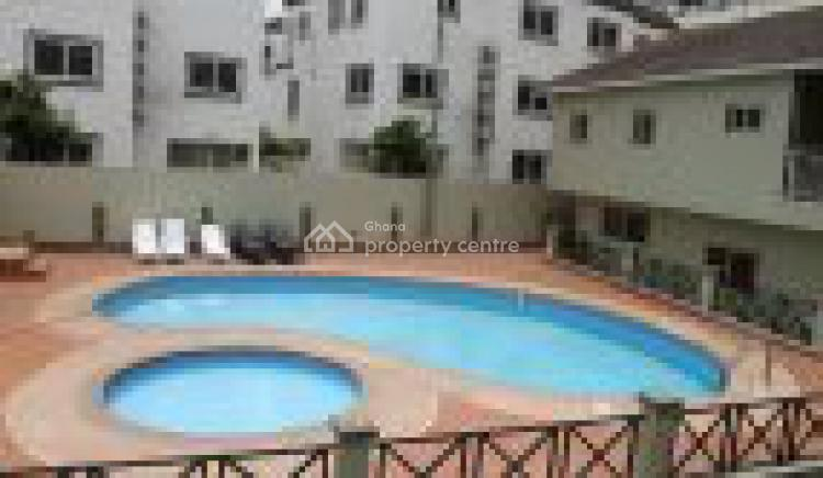 4 Bedroom Townhouses, Airport Residential Area, Accra, Townhouse for Rent