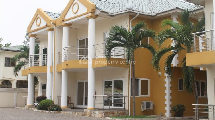 3 Bedroom Townhouses, Airport Residential Area, Accra, Townhouse for Rent