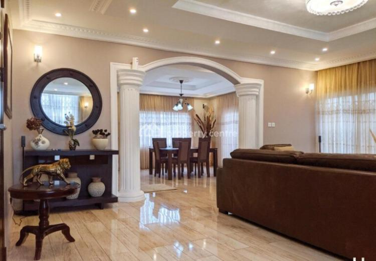 Executive 5 Bedrooms House + 1 Bqs, East Legon, Accra, House for Sale
