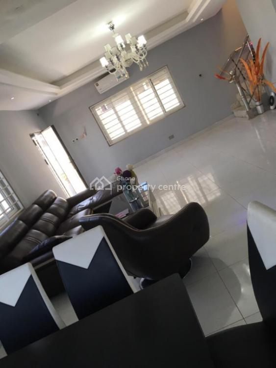 Executive 4 Bedrooms House + 1 Bds, East Legon, Accra, House for Sale