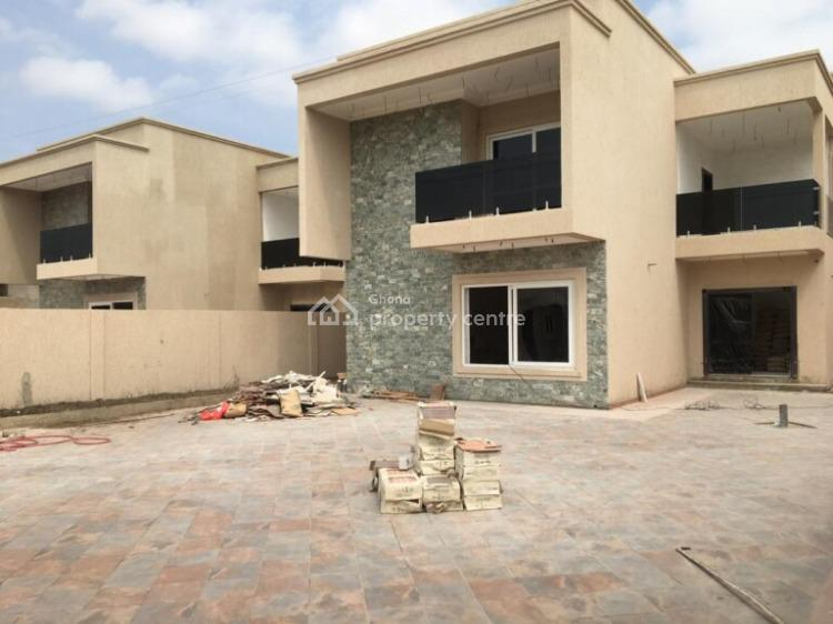 Executive 4 Bedrooms + 1 Bqs, East Legon, Accra, House for Sale