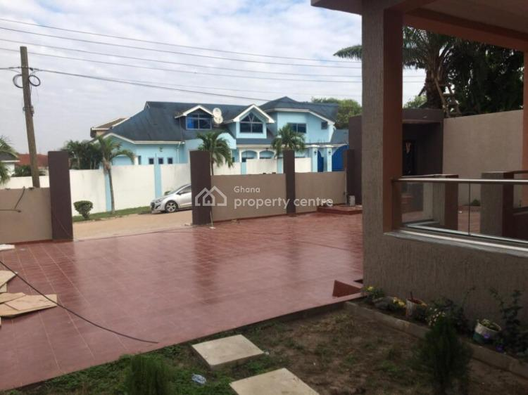 Executive 4 Bedrooms House + 1 Bqs, East Airport, Airport Residential Area, Accra, House for Sale