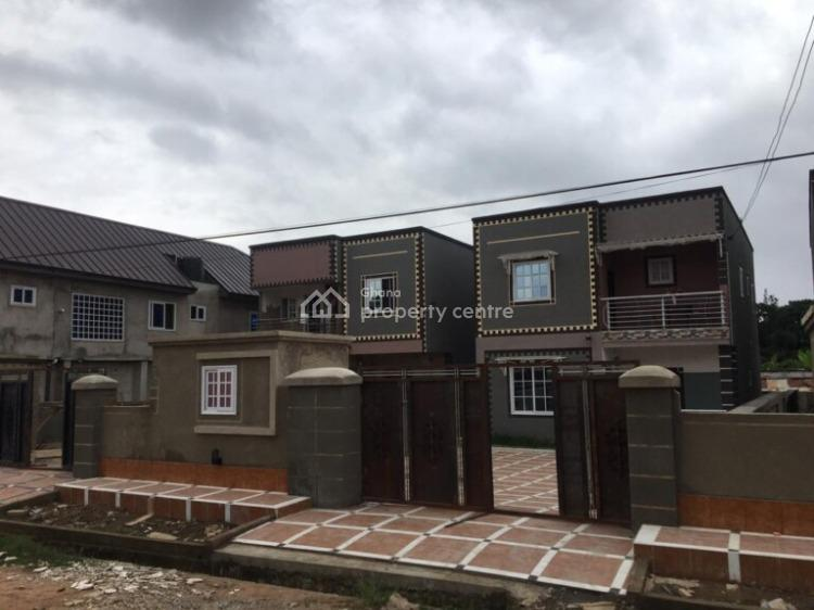 Executive 3 Bedrooms with 1 Bqs, K B, Dome, Ga East Municipal, Accra, House for Sale