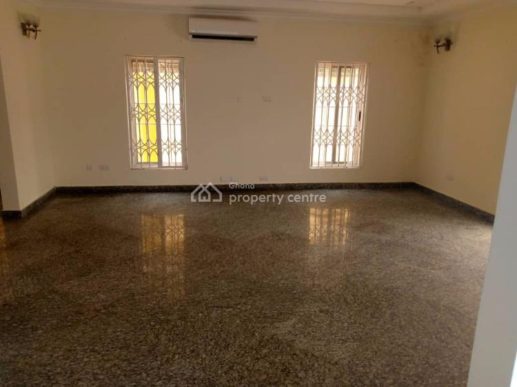 Executive 5 Bedroom House, East Legon, Accra, House for Rent