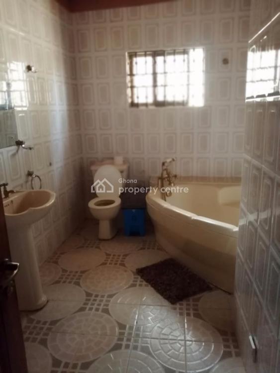 En Suite 5 Bedroom Furnished House, East Legon, Accra, House for Rent