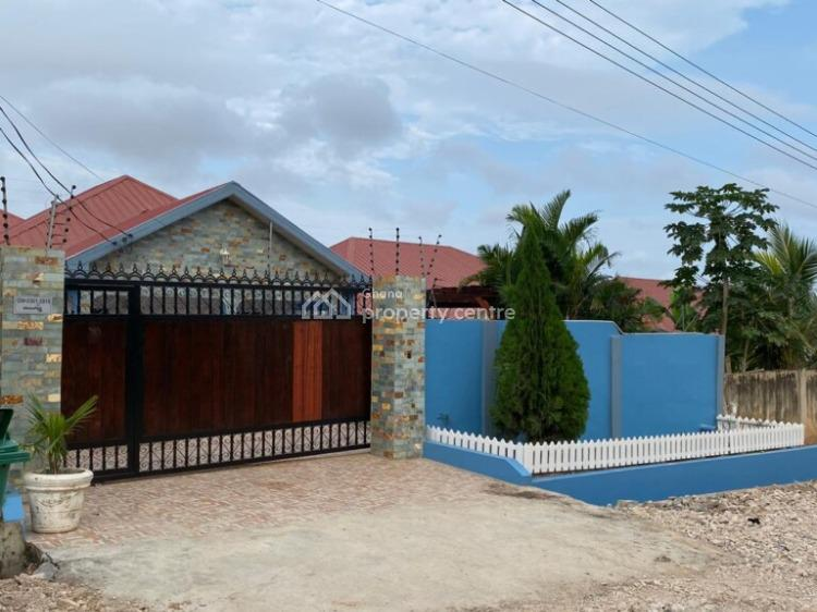 Executive 3 Bedrooms House, Kwabenya Acp, Ga East Municipal, Accra, House for Sale