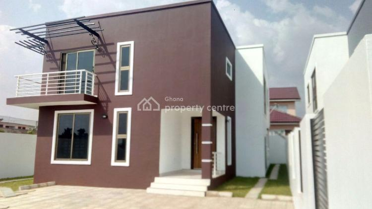 4 Bedroom House, Tema, Spintex, Accra, House for Sale