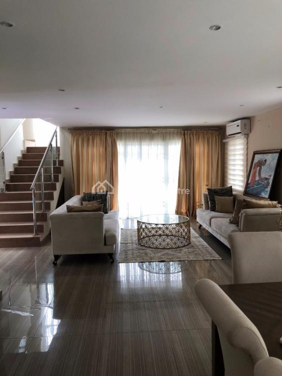 4 Bedroom Townhouses, North Labone, Accra, House for Sale