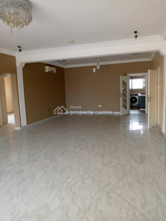 2 Bedroom Apartment Partly Furnished, East Legon, Accra, Flat for Rent
