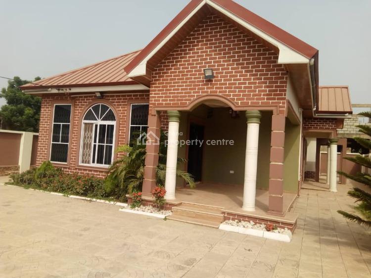 3 Bedroom House, Danfa, Accra Metropolitan, Accra, House for Sale