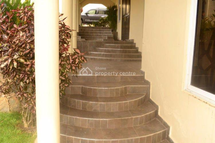5 Bedroom House + 2 Bedroom Outhouse, Aplaku, Accra Metropolitan, Accra, House for Sale
