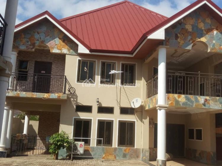 3 Bedroom Apartment, Adjiringanor, East Legon, Accra, Flat for Rent