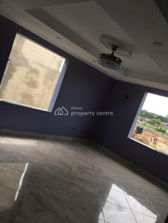 Executive 6 Bedrooms House with 2 Bqs, East Airport, Airport Residential Area, Accra, House for Sale