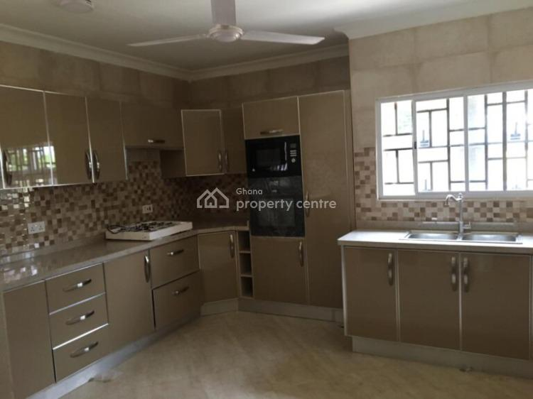 Executive 4 Bedrooms House, North Legon, Accra, House for Sale