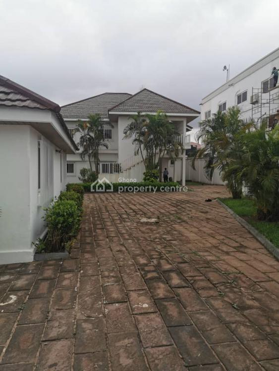 3 Bedroom Apartment, Abelemkpe, Accra, Flat for Rent