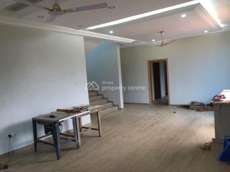 Executive 4 Bedrooms with 1 Bqs, East Legon, Accra, House for Sale