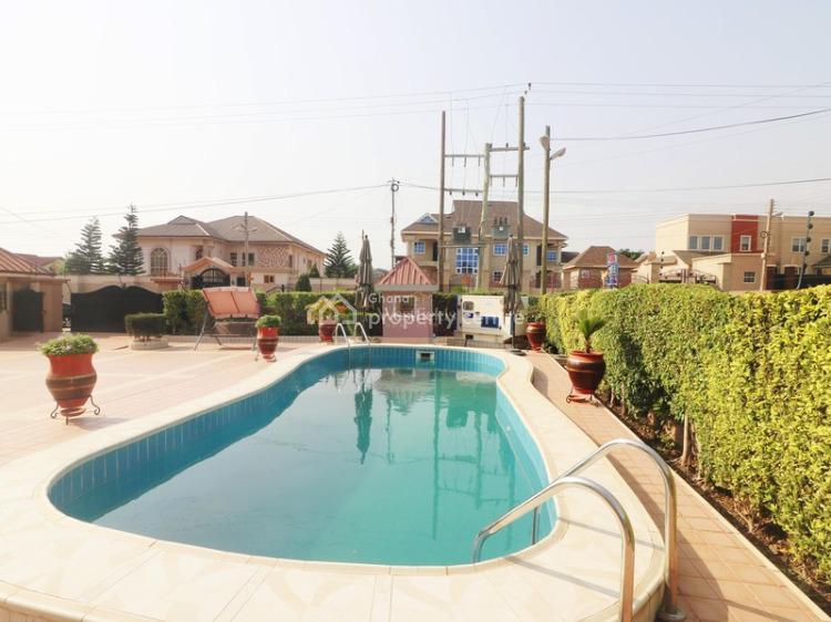 2 Bedroom Apartment, East Legon, Accra, Flat for Rent