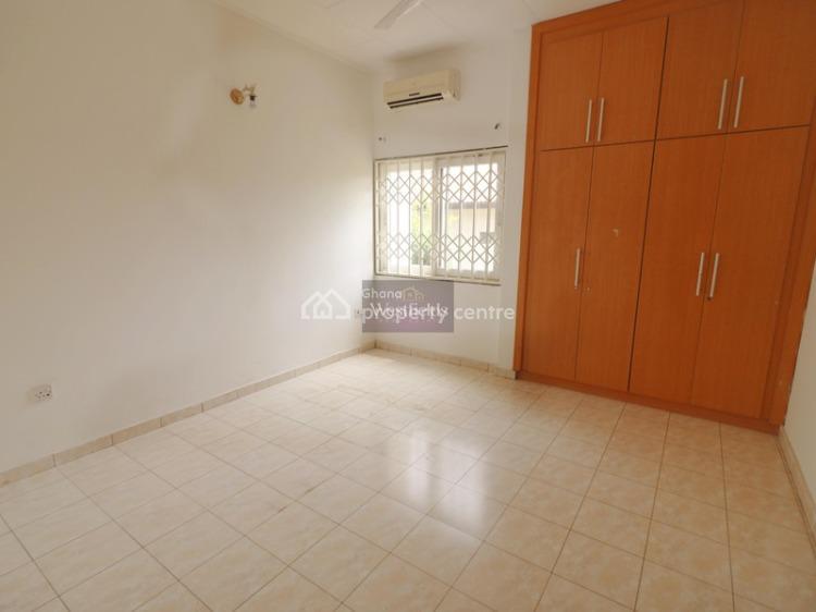 3 Bedroom House, East Legon (okponglo), Accra, Detached Bungalow for Rent