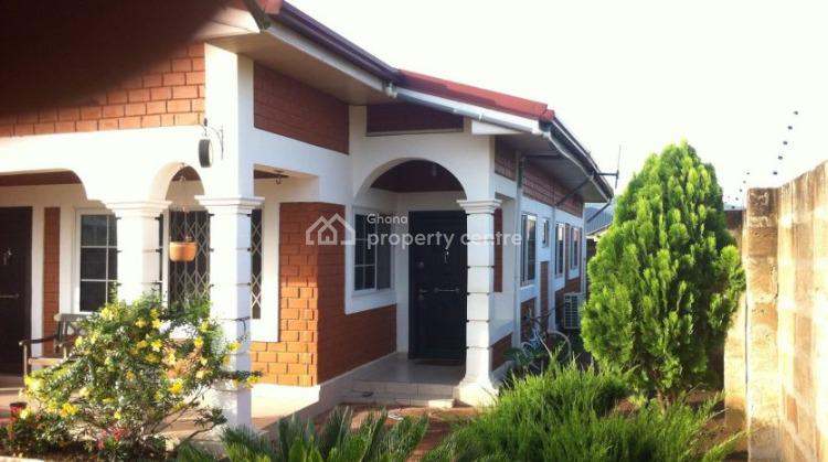 3 Bedroom Self Compound, Oyibi, Accra, Detached Bungalow for Sale