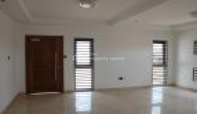 3 Bedroom Story House, Spintex, Accra, Detached Duplex for Rent