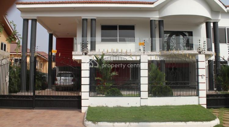 4 Bedroom Story House, East Legon, Accra, Detached Duplex for Sale