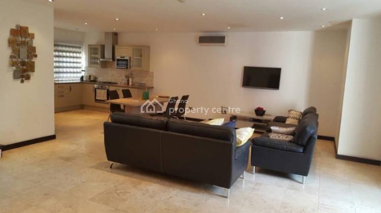 3 Bedroom Duplex, Roman Ridge, Accra, Detached Bungalow for Rent