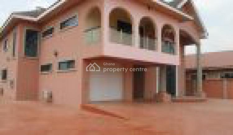 5 Bedroom Story House, East Legon, Accra, Detached Duplex for Rent