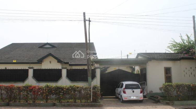 5 Bedroom House, Dzorwulu, Accra, Detached Bungalow for Rent