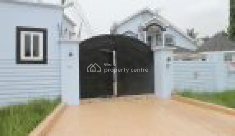 4 Bedroom House, East Legon, Accra, Detached Duplex for Rent