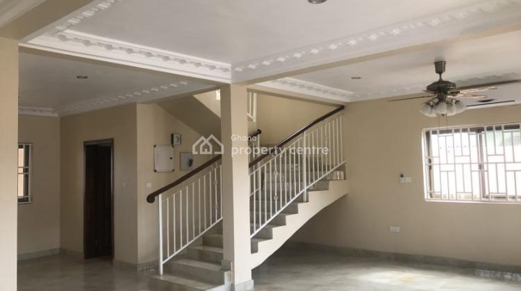 4 Bedroom Storey House, Dzorwulu, Accra, Detached Duplex for Rent