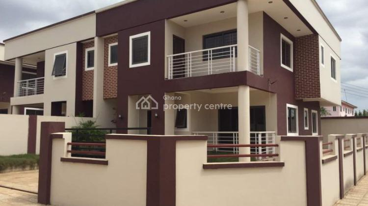 3 Bedroom +1boys Quarters, Bolgatanga Municipal, Upper East Region, Detached Duplex for Sale