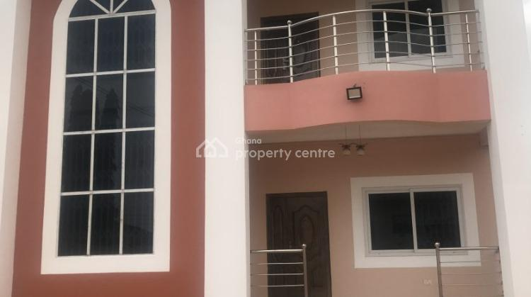 4 Bedroom Story House, Ga East Municipal, Accra, Detached Duplex for Rent