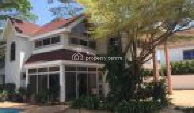 Executive 5 Bedroom House, Cantonments, Accra, Detached Duplex for Rent