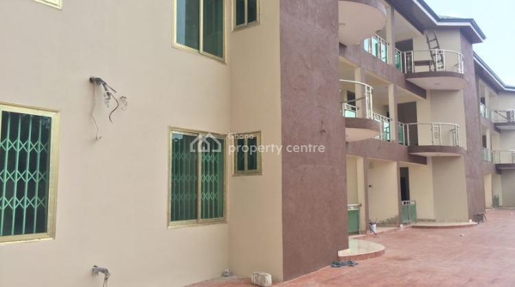 4 Bedroom Apartments, East Legon, Accra, Flat for Rent