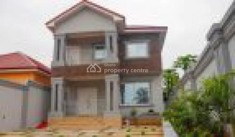 3 Bedroom Story House, Ashongman, Ga East Municipal, Accra, Detached Duplex for Rent