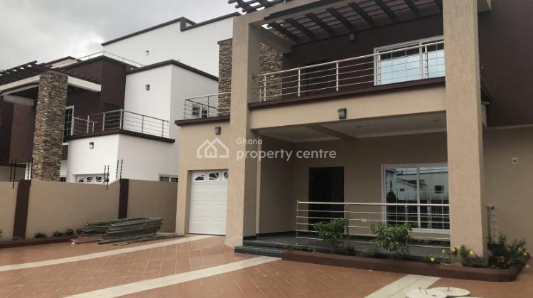 Dazzling 4 Bedroom Apartment, East Legon, Accra, Flat for Rent