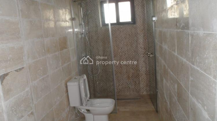 Glamorous 3 Bedroom Apartment, East Airport, Airport Residential Area, Accra, Flat for Rent