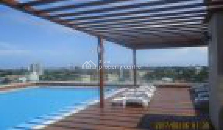3 Bedroom Unit Apartment, Airport Residential Area, Accra, Flat for Sale