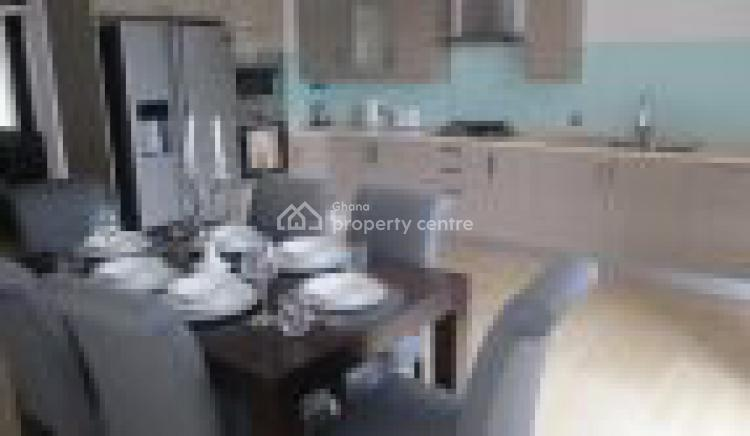 Furnished 3 Bedroom Apartment, East Airport, Airport Residential Area, Accra, Flat for Sale