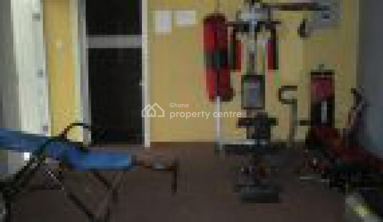 3 Bedroom Furnished Apartment, East Airport, Airport Residential Area, Accra, Flat for Rent