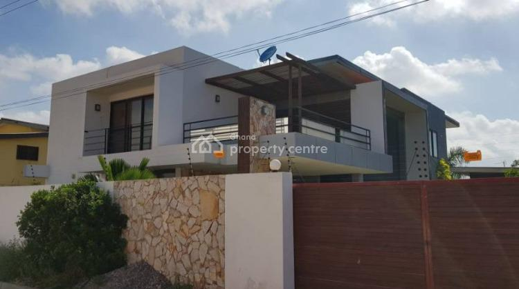 2 Bedroom House, Nyaniba Estates., North Labone, Accra, Detached Duplex for Rent