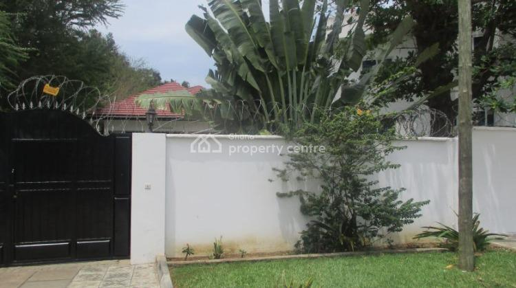 Posh 2 Bedroom House, No. 24, Fourth Circular Road ,, Cantonments, Accra, Detached Bungalow for Rent