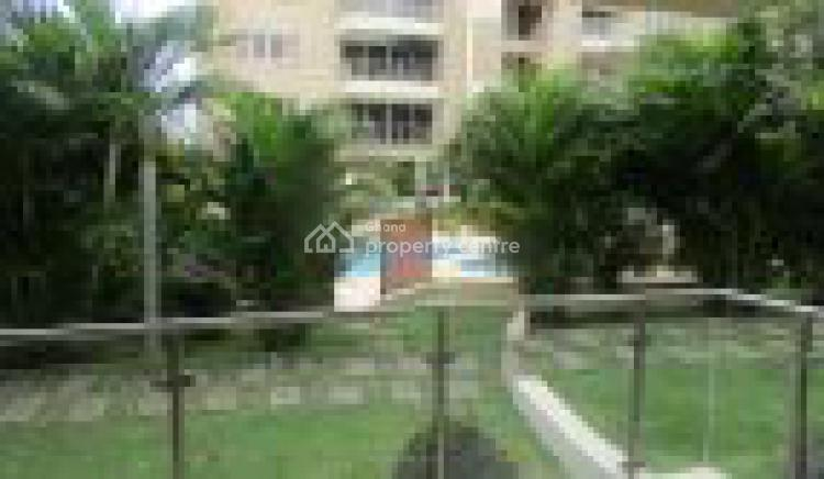 3 Bedroom Apartment, Roman Ridge, Accra, Flat for Rent