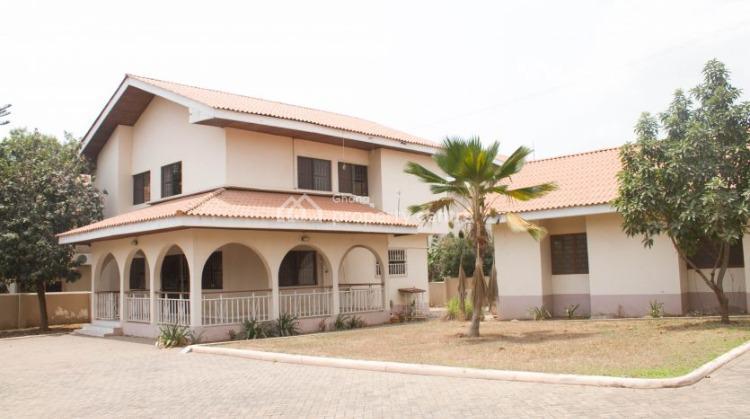 3 Bedroom House with Boys Quarters, Regimmanuel, Spintex, Accra, Detached Duplex for Rent